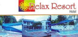 Hotel Relax Resort En Melgar