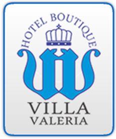 Hotel Villa Valeria En Melgar