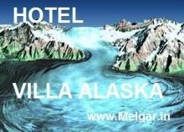 Hotel Villa Alaska En Melgar