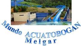 Hotel Acuatobogan En Melgar