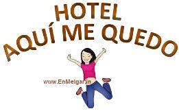 Hotel Vacacional Villa Aqui Me Quedo En Melgar