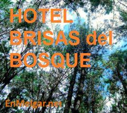 Hotel Brisas del Bosque En Melgar