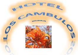 Hotel Los Cambulos En Melgar