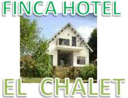 Hotel El Chalet En Melgar