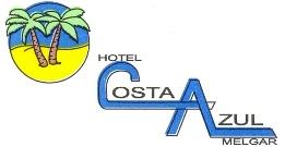 Hotel Costa Azul En Melgar