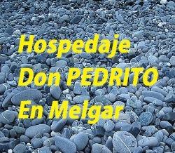 Hotel Hospedaje Don Pedrito En Melgar