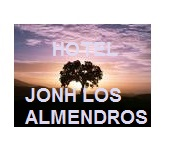 Hotel Jonh Los Almendros En Melgar (CERRADO)