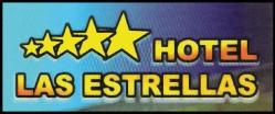 Hotel Las Estrellas En Melgar