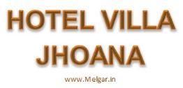 Hotel Villa Jhoana En Melgar
