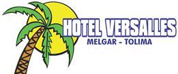 Hotel Versalles En Melgar