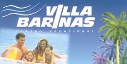 Hotel Villa Barinas En Melgar
