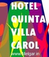 Hotel Villa Carol En Melgar