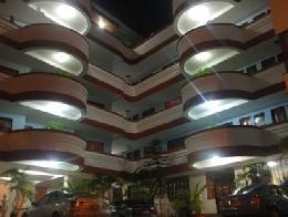 Hotel Buenos Aires En Melgar
