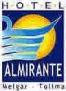Hotel Almitante Cafam En Melgar