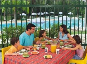 Hoteles Cafam Melgar Casas Vacacionales