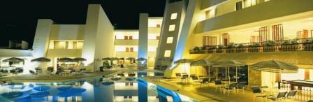 Hoteles Cafam Melgar Almirante