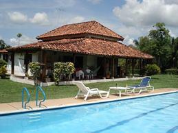 Hotel Casa Quinta Los Cambulos Melgar