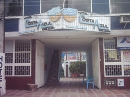 Hotel CostaAzul Melgar