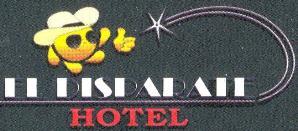 Hotel El Diaparate En Melgar