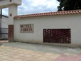 Hotel Jardin En Melgar