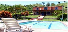 Hotel Centro Vacacional La Florida Melgar