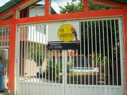 Hotel Cabañas La Merced Melgar