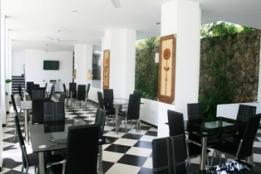 Hotel La Serena En Melgar