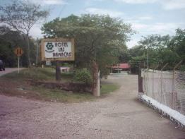 Hotel Las Hamacas Melgar Fetramecol