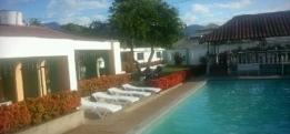 Hotel Maratea Melgar