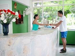 Hotel Marques de San Luis Melgar