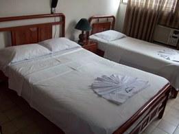 Hotel San Nicolas Melgar