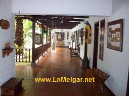 Hotel Mucura Melgar