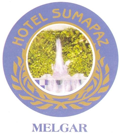 En Melgar Tolima Colombia Hotel Sumapaz