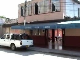 Hotel Cabañas Villa Laura En Melgar