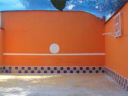 Hotel Villas del Mediterraneo En Melgar